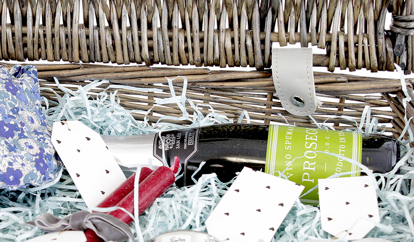 Bride Hamper contents b